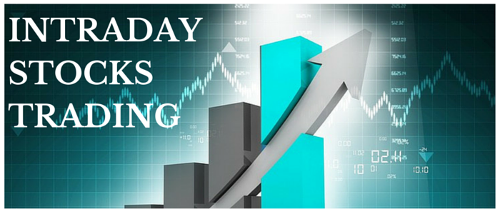 What are the different types of intraday trading indicators?